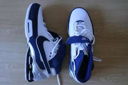 Nike Shox Basketball Sneakers