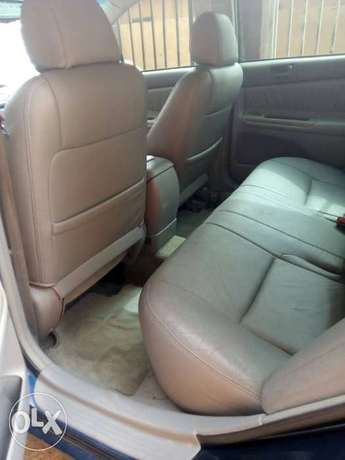 Just in toks Toyota Camry Lagos - image 1