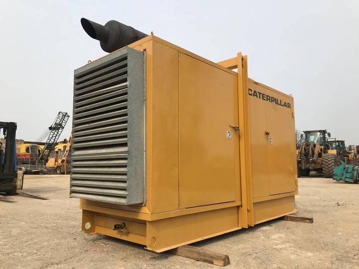 Caterpillar 3406 Generator - 1986