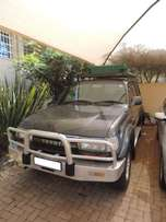 Land Cruiser 80 Series 4.2 TD VX 1994.