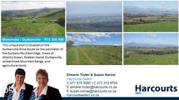 Agriculture land for sale !