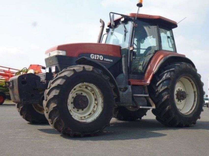New Holland G 170 - 1996