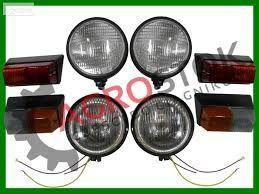 Lampy T25 Części Do Maszyn Rolniczych Olxpl