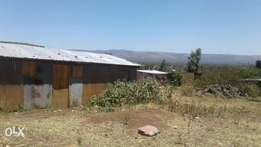 A 50 x 100 plot for sale at poshomill