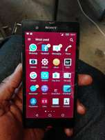 For sale is a Sony Xperia Zlte 4g in pristine condition