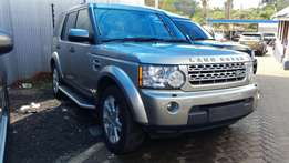 Landrover Discovery 4 HSE 3.0 TDV6