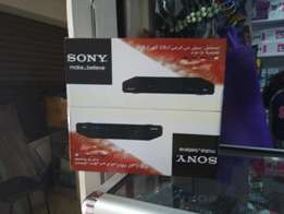 Sony DVD player Brand New-Free delivery