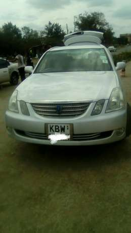 Hi selling Toyota mark2 blit extremely clean lady owned car BuruBuru - image 1