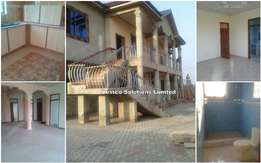 Spacious 2 bedroom Apartment to Rent, Tema, Community 25