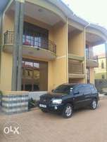 Munyonyo - Mulungu 3bedrmed apartments for rent at 1.2m