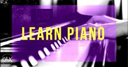 Become a Professional Piano Player