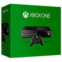 XBOX ONE CONSOLE 500GB HDD - 1 × XBOX one wireless controller - EXCELL