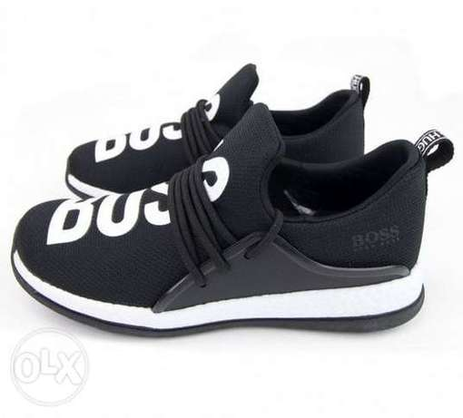 Hugo Boss Shoes for Kids Boys