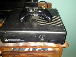 Xbox 360 5GB for sale(urgent sale )