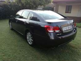 lexus gs 300 for sale or swap for merc vito