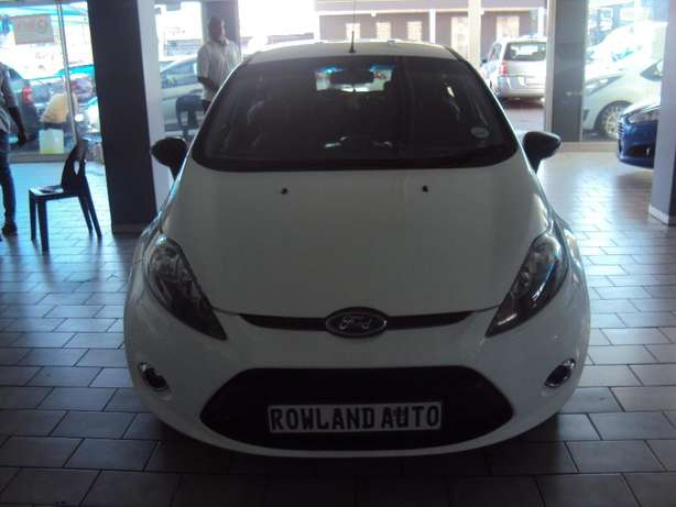 2012 Ford Fiesta 1.4 for sell R105000 Bruma - image 1