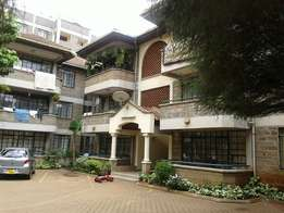3 Bedroom Apartment for sale in Langata