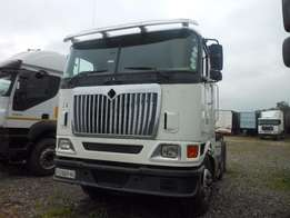 A marvelous deal on this 9800i International horse