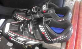 GARNEAU cycling shoes for sale