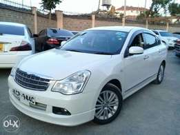 2010 Nissan bluebird sylphy Kcp 2l fresh import