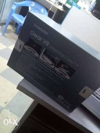 Buy 5 to get an offer Vr kits Samsung note 5 and all Samsung s series Nairobi CBD - image 1