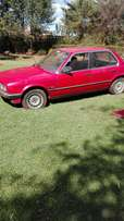 Wanted BMW E30 2door and 4door