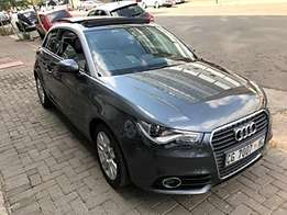 Audi A1 1.4tfsi Attraction