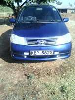 Nissan Liberty on sale