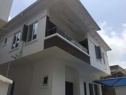 Brand New Luxury 5 Bedroom Detached duplex with BQ