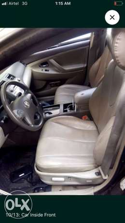Perfect Toyota Camry muscle le 2008 Wuse 2 - image 6
