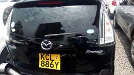 MAZDA Premacy Year 2010 (clearance sale)