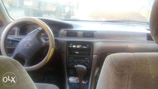 Toyota Camry Port Harcourt - image 1