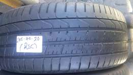 New secondhand tyres for sale
