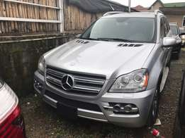 Direct Deal Tokunbo 2010 GL450