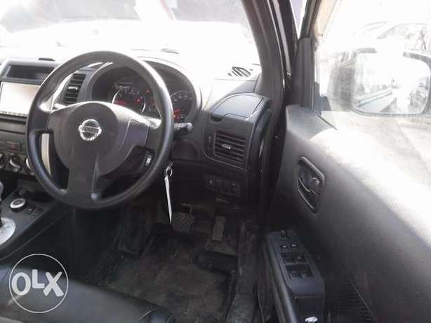 NISSAN / X-TRAIL CHASSIS # NT31-215 year 2011 Hurlingham - image 8