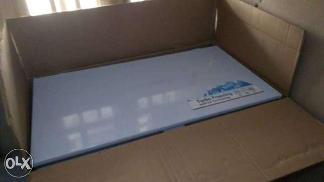 Brand New Chest Freezer At Give Away Price Lagos Mainland - image 3
