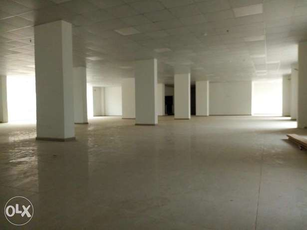 Office space of 120sqm for rent at Wuse 2 Wuse 2 - image 1