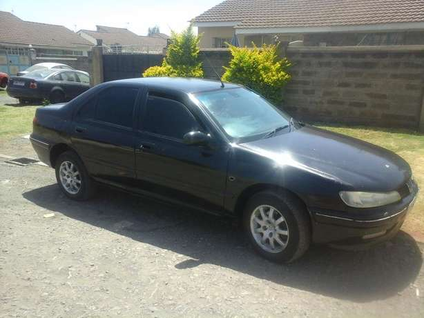 Peugeot 406 for sale Nairobi West - image 1