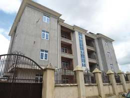 A Tastefully Finished 8 Units of 2 Bedroom Flat in Jahi II Now Selling