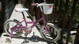 """Avalanche 16"""" bicycle for Sale"""