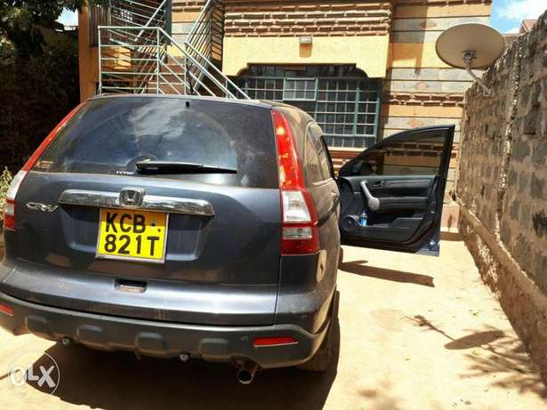 Honda CRV For Sale Ruiru - image 3