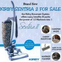 Kirby Sentria 2 Vacuum Cleaner. Brand New In Box.