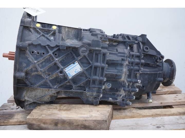 ZF 12AS2130DD TGX - 2010