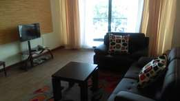 Executive 4 bedroom fully furnished apartment to let in Kilimani