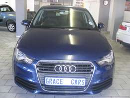 2012 Audi A1 1.4T Attraction SportBack