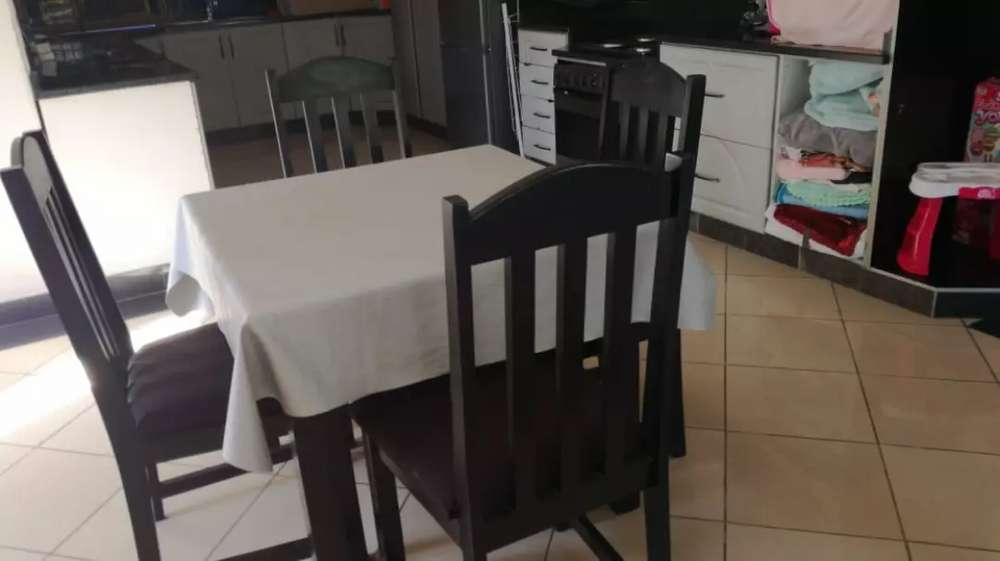 Dining Room Classified Ads For Furniture Decor In Durban Olx South Africa