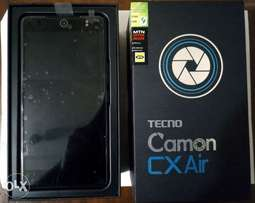 A Month Used Tecno Canon CX Air