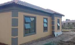New Three bedroom & 2 bath house for sale ,in East Rand