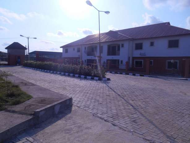 Affordable lands in an a existing Estate for all income classes Alimosho - image 7