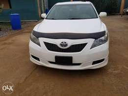 Toyota Camry 07. Very clean tokunbo